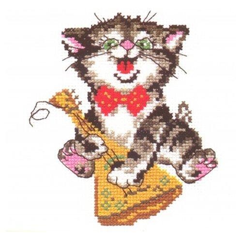 Купить Алиса Набор для вышивания Соло 13 х 10 см (0-003), Наборы для вышивания