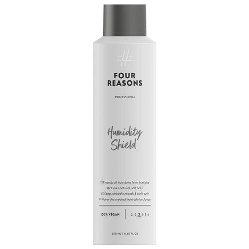 Купить Four Reasons Спрей для волос Humidity Shield, средняя фиксация, 250 мл
