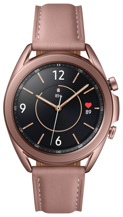 Умные часы Samsung Galaxy Watch3 41мм