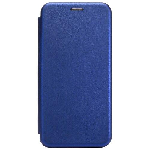 Купить Чехол ZIBELINO Book для Xiaomi Redmi 8 синий
