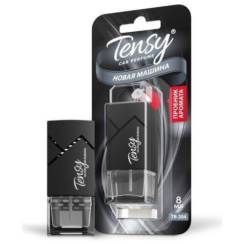 цена на Tensy Ароматизатор для автомобиля TB-204, Новая машина 8 мл