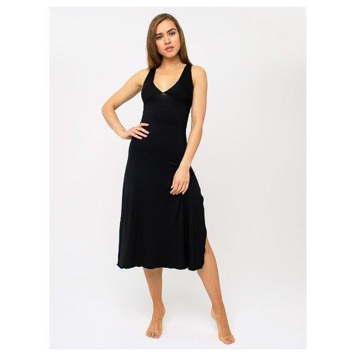 цена Сорочка Monamise размер XL черный онлайн в 2017 году