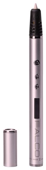 3D-ручка KREZ Falco розовый фото 1