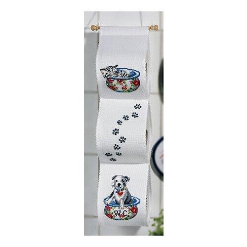Купить Набор для вышивания 12 х 60 см 41-1689, Permin, Наборы для вышивания
