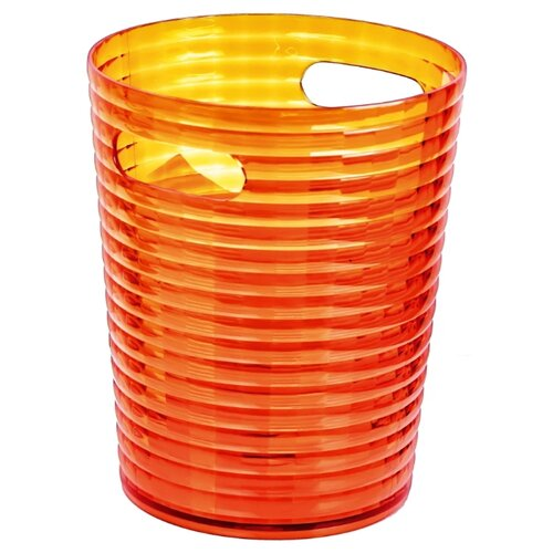 Ведро Fixsen Glady FX-09 6.6 л оранжевый