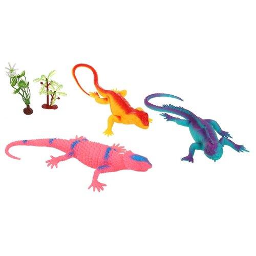 Купить Фигурки Наша игрушка Dinosaur Epoch 72A06, Игровые наборы и фигурки