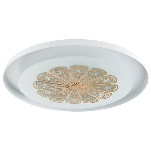 Светильник Favourite Incarnatio 2602-5C, 24 Вт светильник favourite incarnatio 2602 3c 12 вт