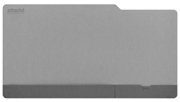 Настольное покрытие Attache Selection 1044211, 650х350 мм
