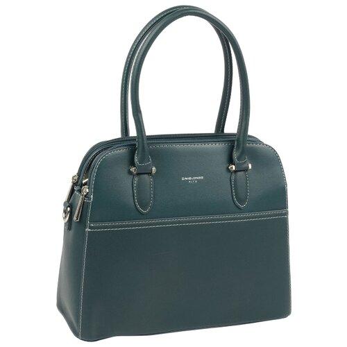 Сумка кросс-боди DAVID JONES 6117-1 сумка женская david jones цвет серый 5643 1 d grey