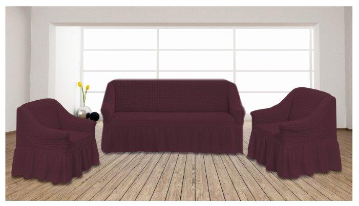 Набор чехлов texREPUBLIC Absolute для дивана