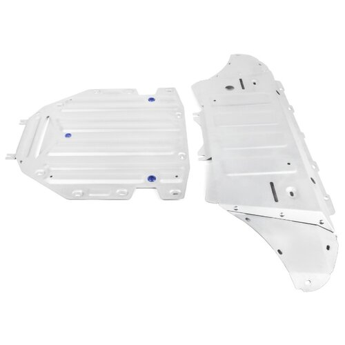 Комплект защиты RIVAL K333.0330.1 для Audi