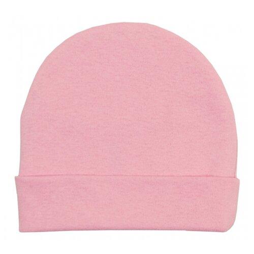 Купить Шапка Чудесные одежки размер 49, розовый, Головные уборы
