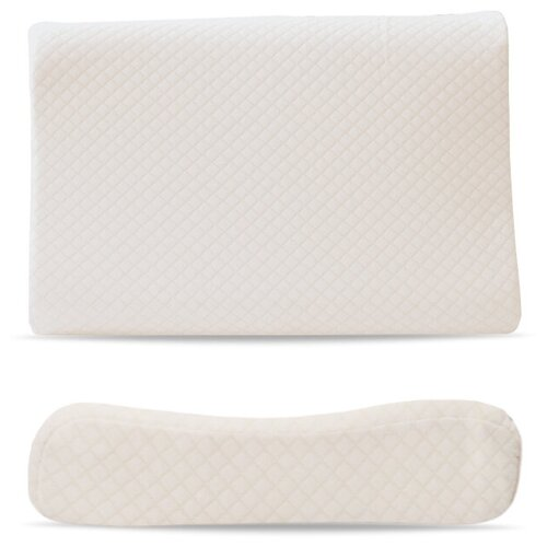 Латексная подушка EcoSapiens Gevea (60x40x10/12 см) ES-78035