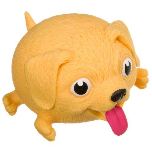 Игрушка-мялка BONDIBON Чудики. Любимец Бигль бежевый