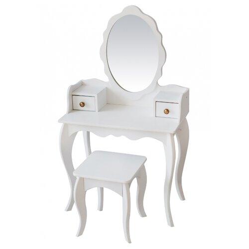 Купить Туалетный столик SunnyWoods для девочек Принцесса Эльза (Elsa1111), Играем в салон красоты