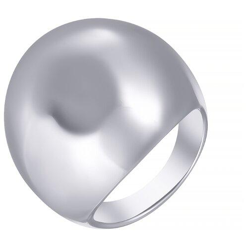 ELEMENT47 Кольцо из серебра 925 пробы CL3582X_KO_WG, размер 19