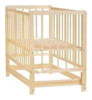 Кроватка Baby Sleep Camilla