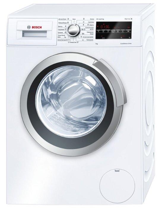 Стиральная машина Bosch WLT 24460