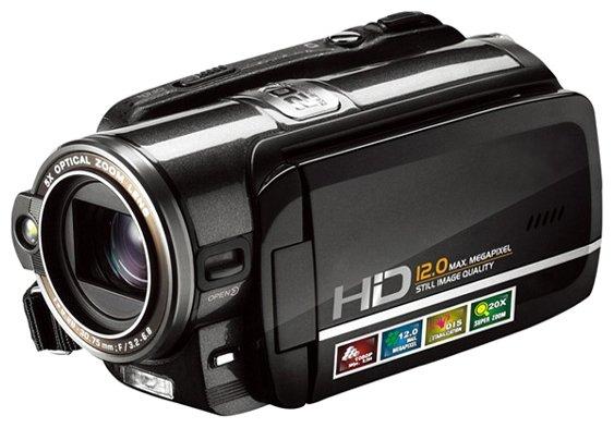 Vivikai Full HD-D10II