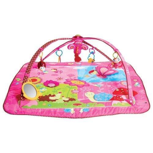 Развивающий коврик Tiny Love Моя принцесса (1202906830), Развивающие коврики  - купить со скидкой