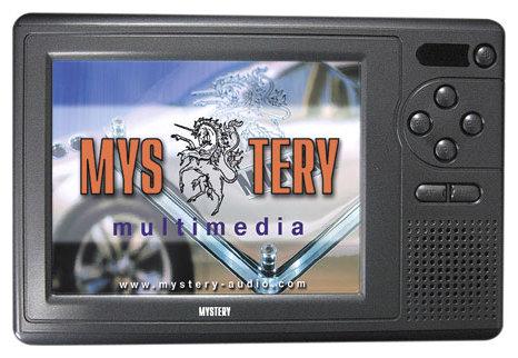 Автомобильный телевизор Mystery MTV-620