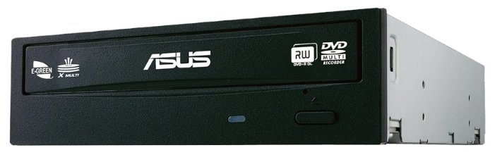 ASUS DRW-24F1MT Black