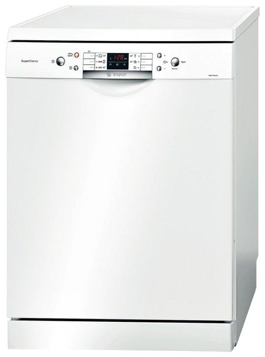 Bosch SMS 68 M 52 RU