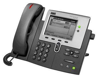 VoIP-телефон Cisco 7940G