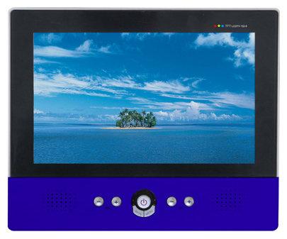Автомобильный телевизор Miyota M-TV 1088 RU