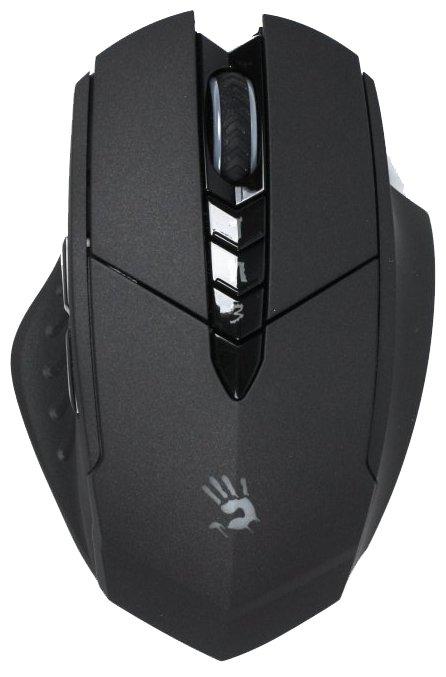 Мышь A4Tech Bloody R7 Black USB
