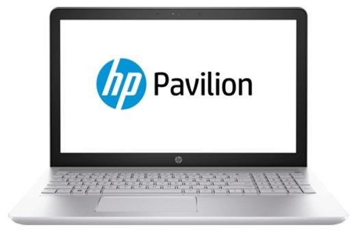 HP Ноутбук HP PAVILION 15-cc013ur (Intel Core i5 7200U 2500 MHz/15.6