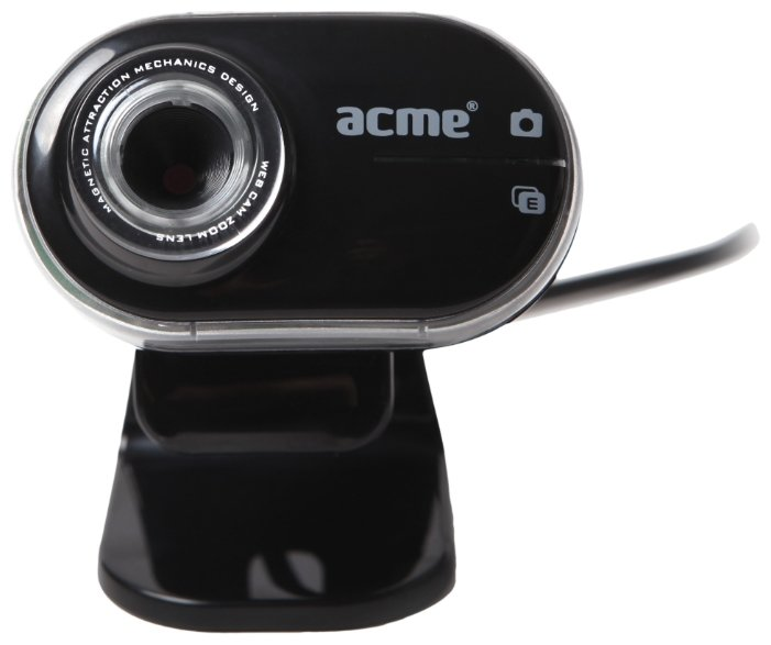 ACME T080 WEBCAM DRIVERS (2019)