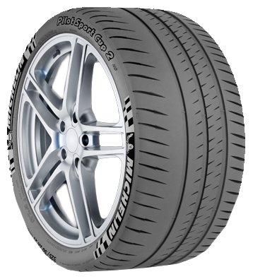 Автомобильная шина MICHELIN Pilot Sport Cup 2 345/30 R19 109Y