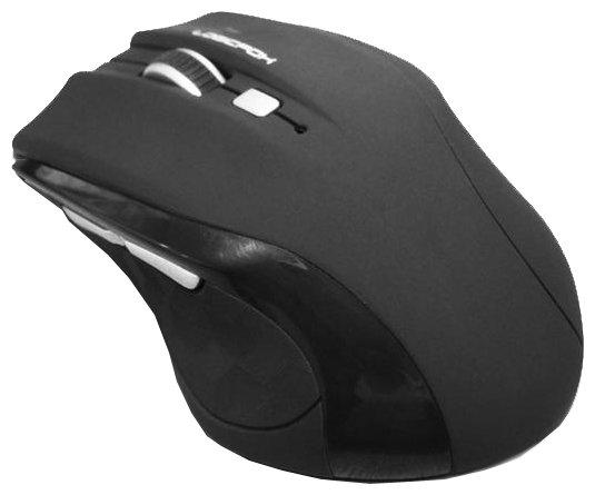 Мышь LOGICFOX LF-MS 092 Black USB