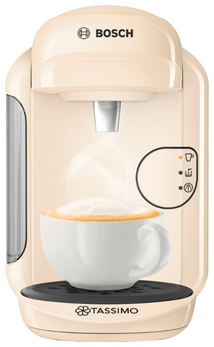 Кофемашина Bosch TAS 1401/1402/1403/1404/1407 Tassimo