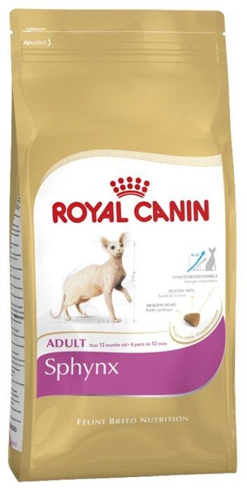 Royal Canin Sphynx Adult (2 кг)