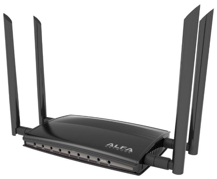 Alfa Network AC1200R