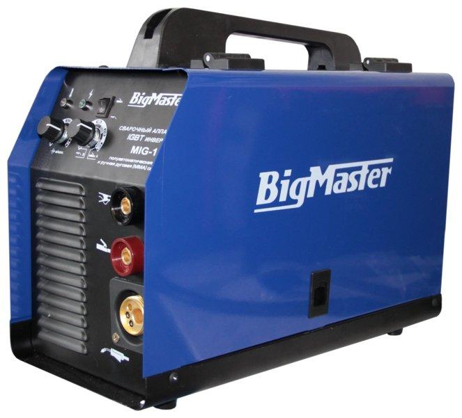 BigMaster MIG-180