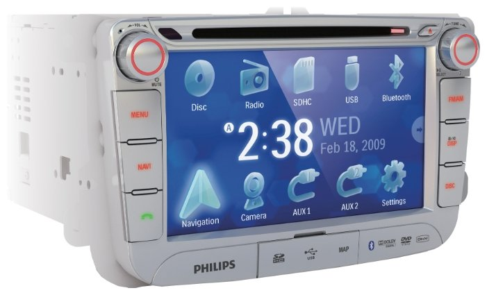 Philips CID3289