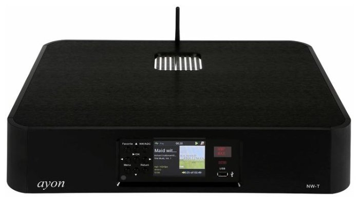 Ayon Audio NW-T
