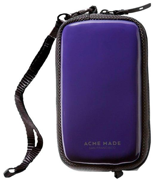 Сумка Acme Made CMZ Pouch Yellow 79619
