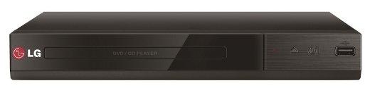 LG DVD-плеер LG DP137