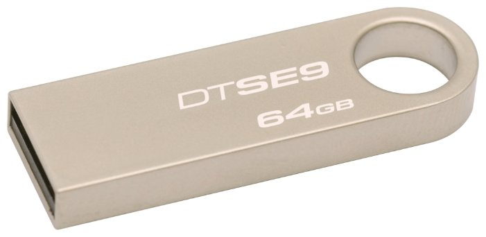 Флешка Kingston DataTraveler SE9