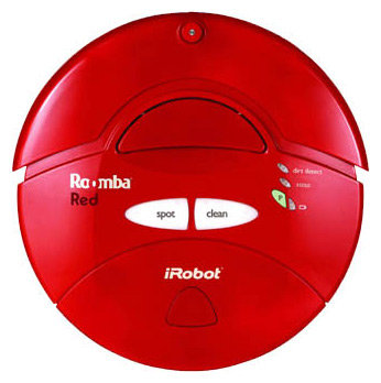 Робот-пылесос iRobot Roomba 410