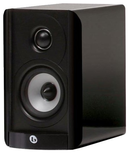 Boston Acoustics A23, gloss black