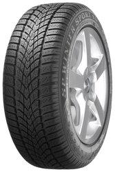 Зимняя шина Dunlop SP Winter Sport 4D 195/65 R15 91H арт.526926 - фото 1