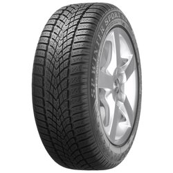 Автомобильные шины Dunlop SP Winter Sport 4D 225/50 R17 94H Run Flat