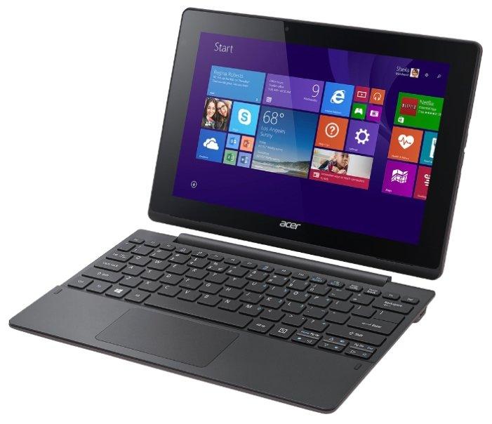 Acer Aspire Switch 10 E z8300 4Gb 64Gb