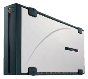 Сетевой накопитель (NAS) Plextor PX-EH40L