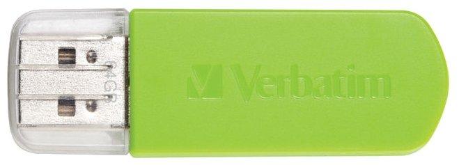 Verbatim Store 'n' Go Mini USB Drive